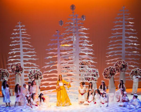 «To παραμύθι των Χριστουγέννων» | imommy.gr