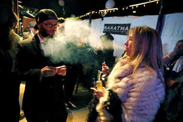 Η Νέα Υόρκη θα νομιμοποιήσει τη χρήση μαριχουάνας για ιατρικούς σκοπούς | imommy.gr