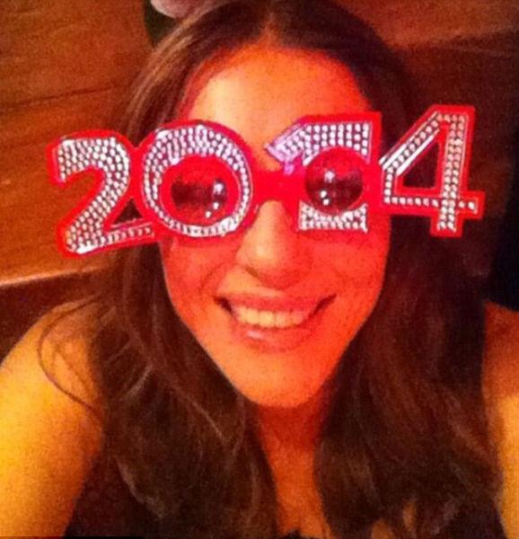 Οι διάσημες μαμάδες μάς εύχονται «Καλή χρονιά»! | imommy.gr