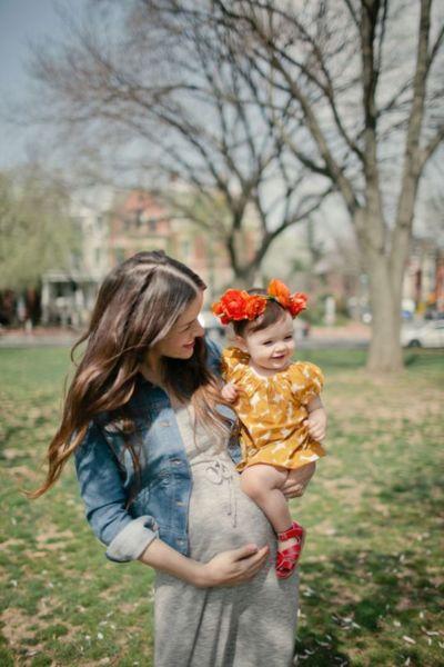 10 πράγματα που μου έμαθε η πρώτη μου εγκυμοσύνη για τη δεύτερη | imommy.gr