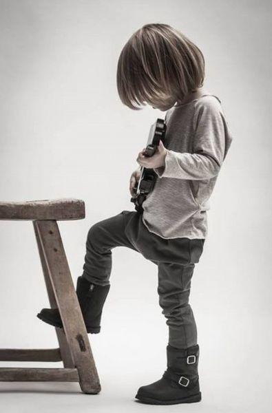Γεννημένοι καλλιτέχνες! | imommy.gr