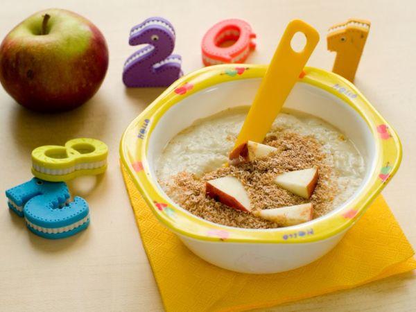Τα λιωμένα φαγητά παχαίνουν τα μωρά! | imommy.gr