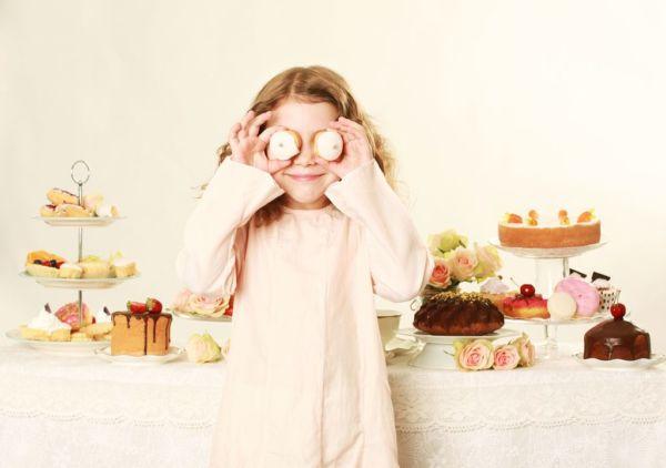 10 κανόνες για να μάθουν τα παιδιά να τρώνε σωστά | imommy.gr