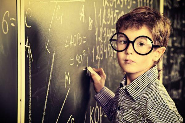 Τα μαθηματικά μυαλά «γεννιούνται» δε «γίνονται»! | imommy.gr