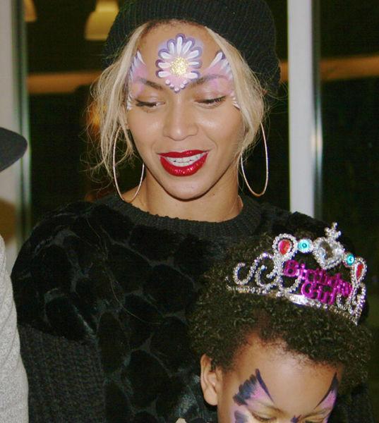 Φωτογραφίες από το πάρτι της κόρης της Μπιγιόνσε | imommy.gr
