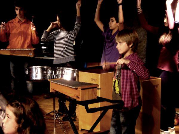 Παιδική ορχήστρα και χορωδία | imommy.gr