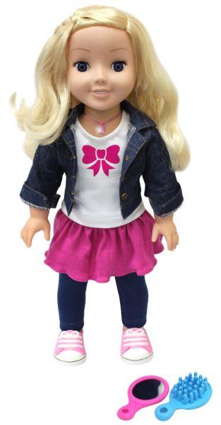 Η κούκλα που γκουγκλάρει τις ερωτήσεις του παιδιού σας… | imommy.gr