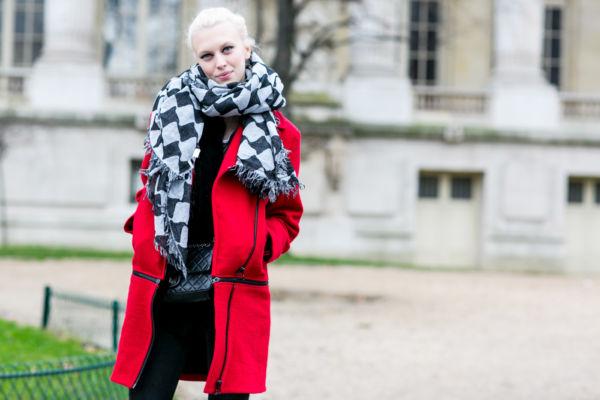 Τι φοριέται σήμερα στο Παρίσι | imommy.gr