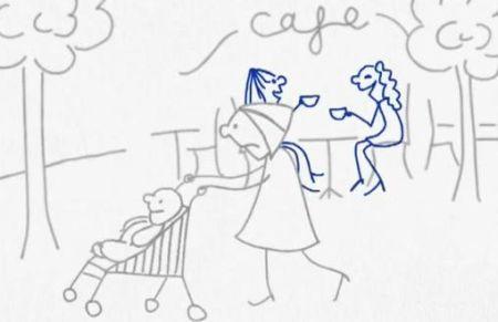 Βίντεο: Μαμά μόνη; Ας σταθούμε πλάι της! | imommy.gr