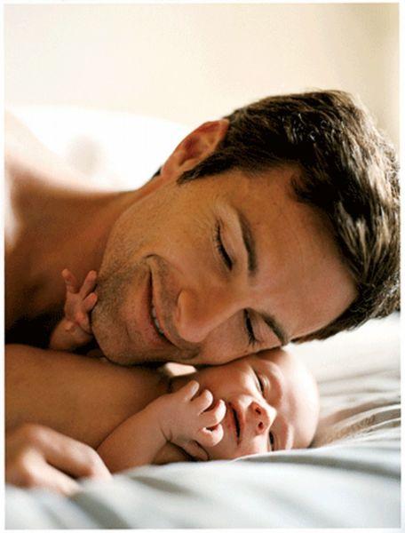 Θηλασμός: Όλα όσα χρειάζεται να γνωρίζει ένας μπαμπάς! | imommy.gr