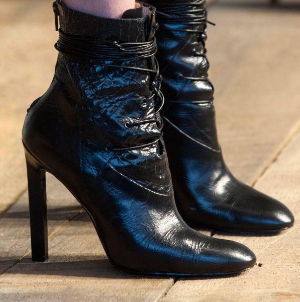 Booties: το παπούτσι του χειμώνα | imommy.gr