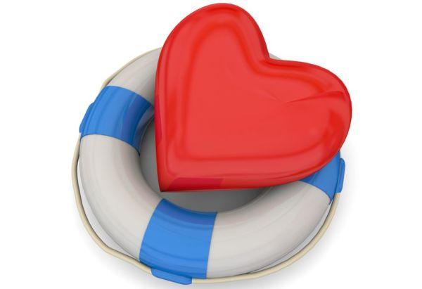 Καρδιά: 100% δυνατή | imommy.gr