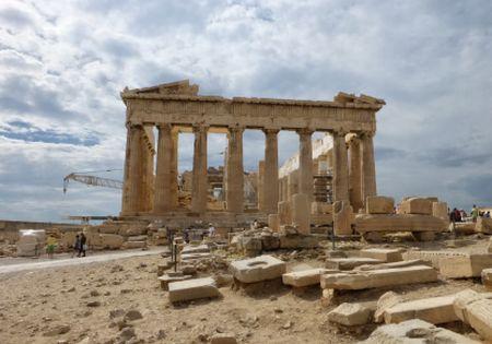 Ανακαλύπτοντας την Ελλάδα | imommy.gr
