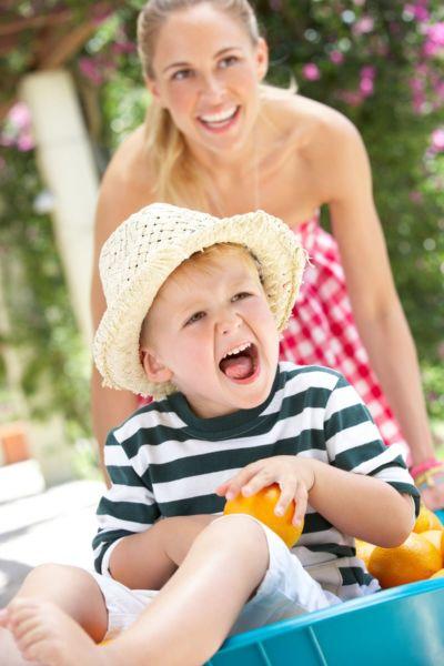 Τι λένε οι μαμάδες για να φάνε τα παιδιά το φαγητό τους! | imommy.gr
