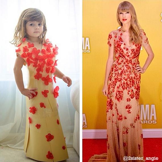 DIY δημιουργίες μιας μαμάς για την 4χρονη fashionista της! | imommy.gr