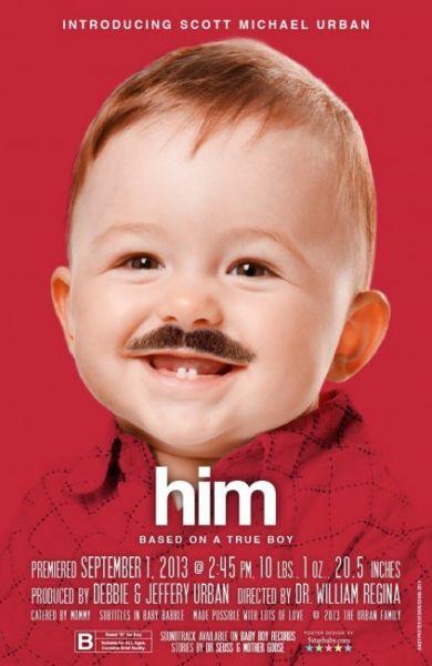 Και το Όσκαρ Φωτογραφίας κερδίζουν τα… μωρά! | imommy.gr