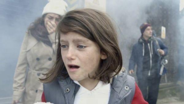 Ο πόλεμος μέσα από τα αθώα μάτια ενός παιδιού | imommy.gr