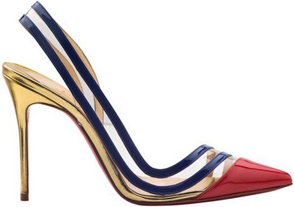 Almond, Kitten ή Slingback; Το λεξικό των παπουτσιών | imommy.gr