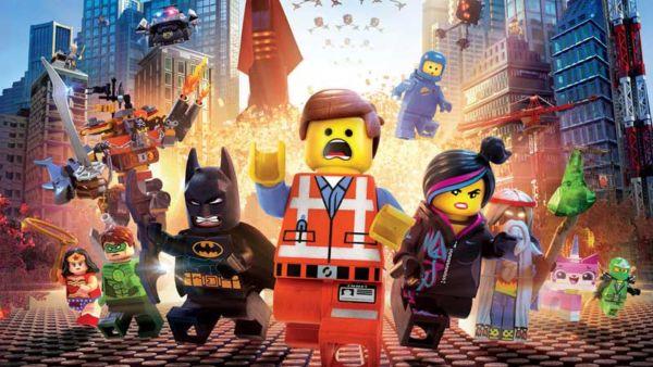 «Η Ταινία Lego» | imommy.gr