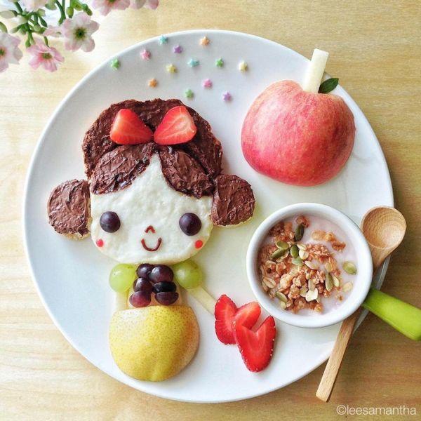 DIY: Ένα υπέροχο πιάτο για πρωινό! | imommy.gr