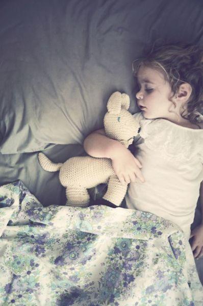 25 εύκολα βήματα για να βάλετε το παιδί για ύπνο! | imommy.gr