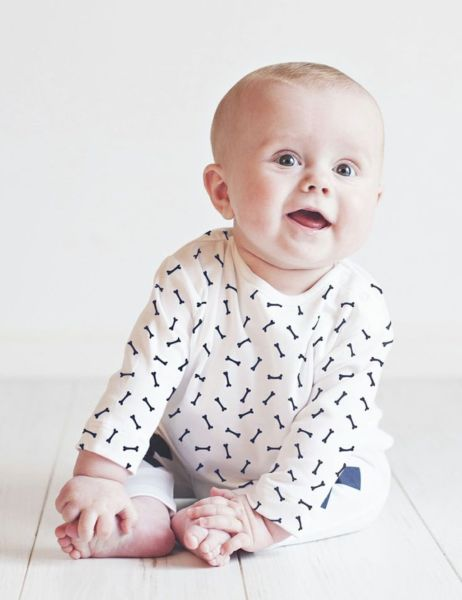 Μωρά με προσωπικότητα | imommy.gr