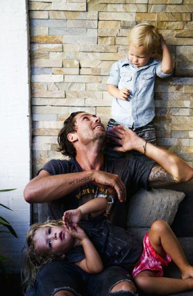 Όταν ο μπαμπάς «κλέβει» το ρόλο της μαμάς | imommy.gr