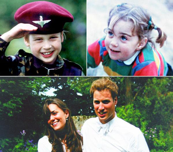 Flashback: Το βασιλικό ζεύγος στα χρόνια της αθωότητας | imommy.gr