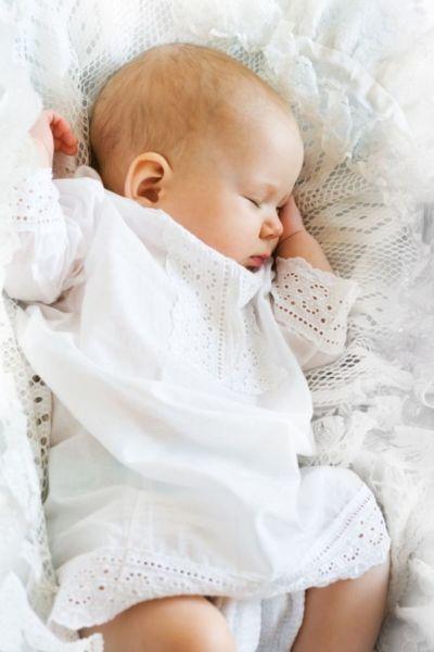 Με ασφάλεια στον ύπνο του | imommy.gr