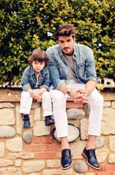10 πράγματα που θέλω να μάθω στο γιο μου | imommy.gr