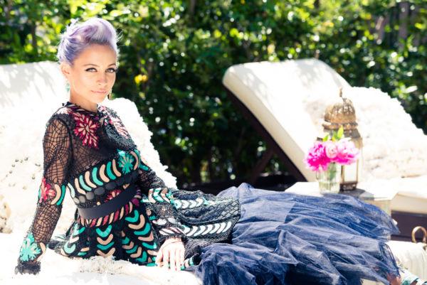 Η Νικόλ Ρίτσι μάς ανοίγει την ντουλάπα της | imommy.gr