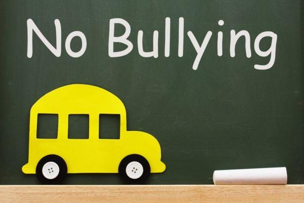 Ποια παιδιά «πέφτουν» συχνότερα θύματα  bullying; | imommy.gr