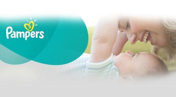 Κερδίστε τα Pampers 6 μηνών | imommy.gr