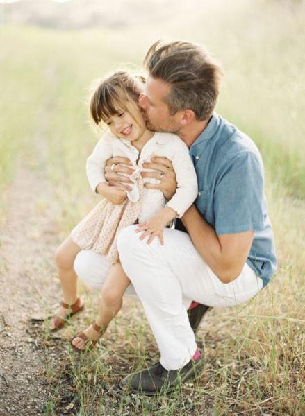 30 συμβουλές ζωής από έναν μπαμπά στην κόρη του! | imommy.gr