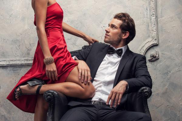 Άνδρες. Γιατί δεν θέλουν σεξ; | imommy.gr