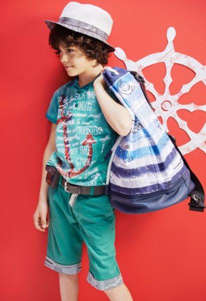 Shopping: Summer fashion for boys | imommy.gr