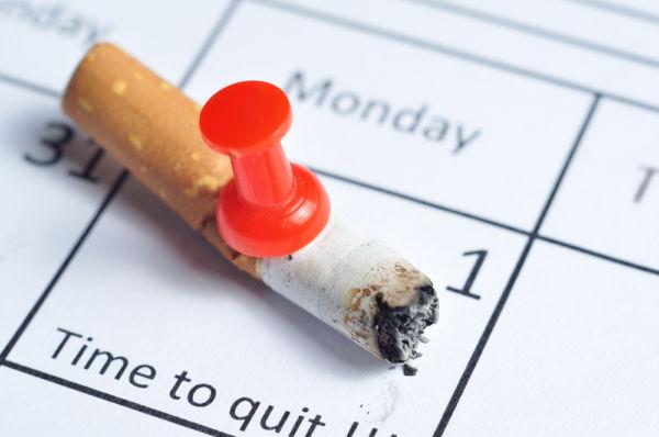 Κόψτε το κάπνισμα | imommy.gr