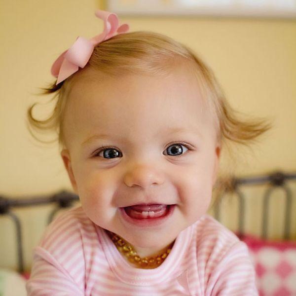 4 τρόποι για να ανακουφίσετε το μωρό σας όταν βγάζει δόντια | imommy.gr