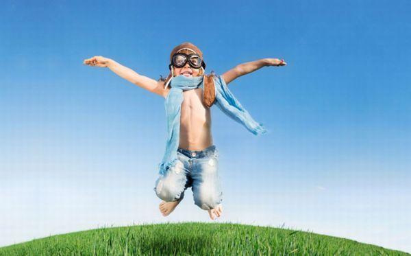Η φυσική δραστηριότητα, ασπίδα απέναντι στην παιδική παχυσαρκία | imommy.gr