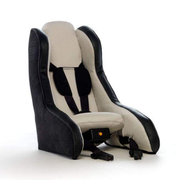 Η επανάσταση στα καθίσματα αυτοκινήτου | imommy.gr