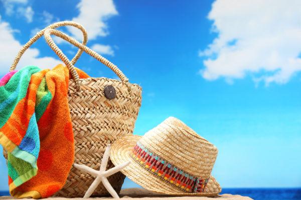 Οι τέλειες τσάντες για την παραλία | imommy.gr