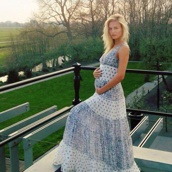 Λάρα Στόουν: «Η εγκυμοσύνη μού κόστισε τη δουλειά μου» | imommy.gr