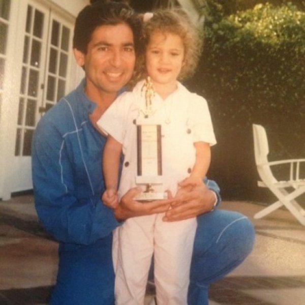 Αυτός είναι ο μπαμπάς των πιο διάσημων celebrities του πλανήτη! | imommy.gr