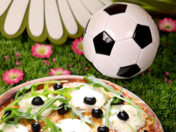 Μουντιάλ και πίτσα | imommy.gr