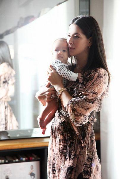 Γιατί «δείχνω» ακόμα…έγκυος; | imommy.gr