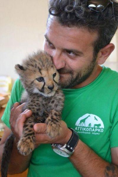 Αγάπη για τα ζώα και τη φύση | imommy.gr