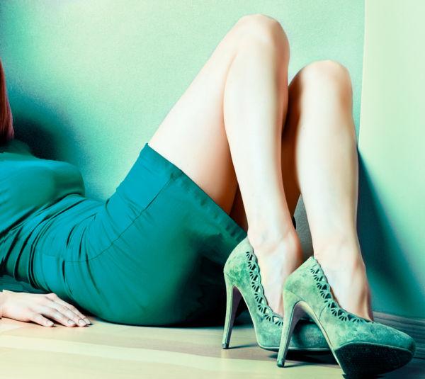 Πόσων ετών είναι τα γόνατά σας; | imommy.gr