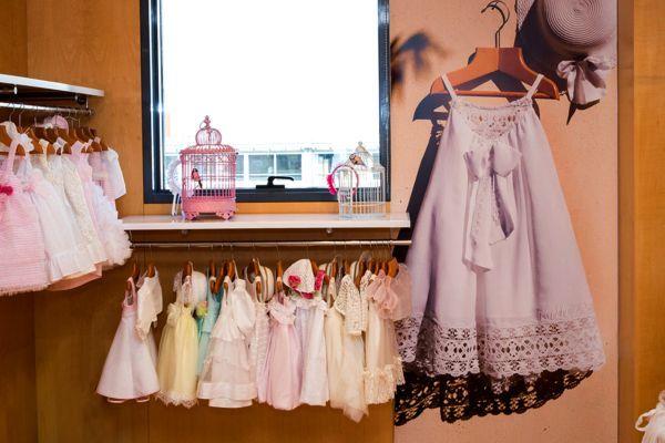 Νέα κολεξιόν βαπτιστικών ρούχων Φράγκος Α.E | imommy.gr