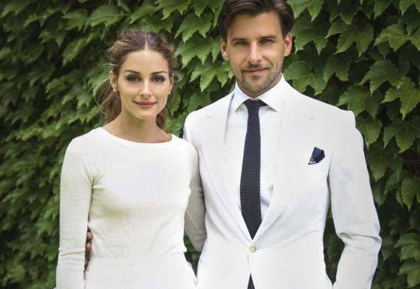 Ο γάμος της Ολίβια Παλέρμο | imommy.gr