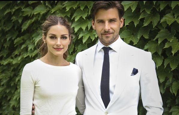Ο γάμος της Ολίβια Παλέρμο   imommy.gr